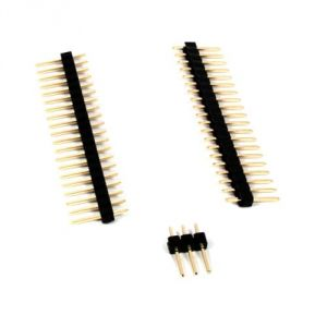 Kit connettori per Raspberry Pi Pico