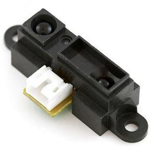 Sensore di distanza Sharp GP2Y0A51SK0F da 2 a 15 cm