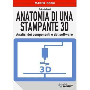 Anatomia di una stampante 3D