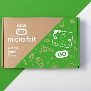 micro:bit V2 GO Kit