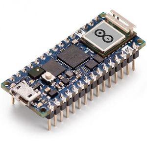 Arduino Nano RP2040 Connect con connettori