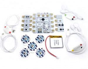 BITalino (R)evolution Plugged Kit Bluetooth BLE