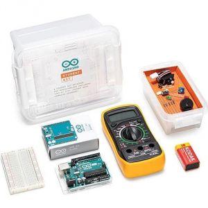 Arduino Student Kit (versione italiana)
