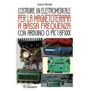 Costruire un elettromedicale per la magnetoterapia a bassa frequenza