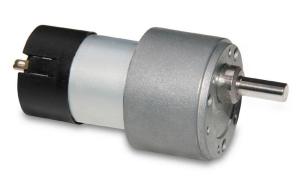 Motoriduttore 12V 81rpm 50Ncm diam.40mm - RH158.12.75
