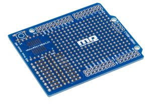 PCB Proto Shield UNO for Arduino