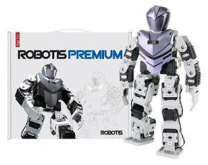 Robotis Bioloid Premium Kit