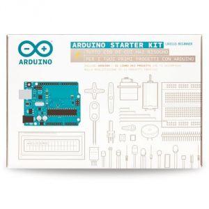 Arduino Starter Kit in Italiano