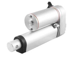 Attuatore Lineare IP54 50mm 12V 1.5cm/s 50Kg