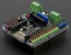 IO Expansion Shield per Arduino (V7.1)