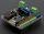 IO Expansion Shield per Arduino (V7)