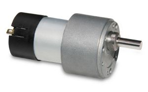 Motoriduttore 24V 66rpm 60Ncm diam.40mm - RH158.24.100
