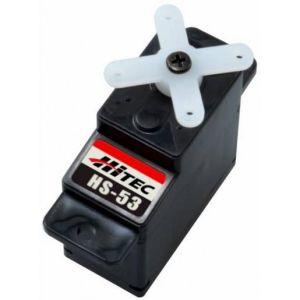 Servo Micro Hitec HS-53