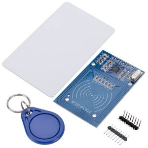 Lettore di smart card contactless - RFID 13.56MHz Mifare RC522