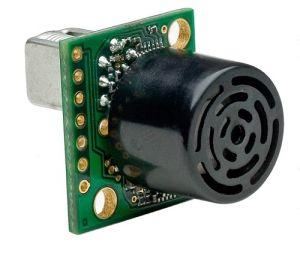 Sensore di distanza ad ultrasuoni I2CXL MaxSonar EZ3 - MB1232