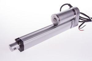 Attuatore Lineare IP54 150mm 12V 0.32cm/s 150Kg