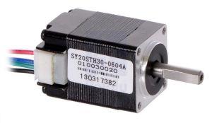 Motore Passo Passo - NEMA 8 - 3,9V 200spr 180g-cm