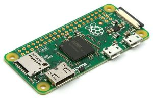 Raspberry Pi Zero - Versione 1.3