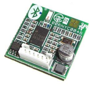 Modulo Bluetooth 2.0 classe 2 con profilo SPP