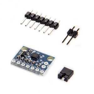 MMA8451Q 3-axis Accelerometro Digitale