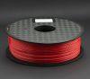 Filamento in PLA Ø1.75mm per stampa 3D - colore ROSSO (conf. da 1Kg)