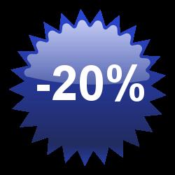 Prodotti al 20%